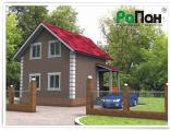 проекты недорогих домов - Нужные схемы и описания для всех.